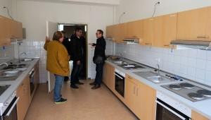 Küche Haus 92a