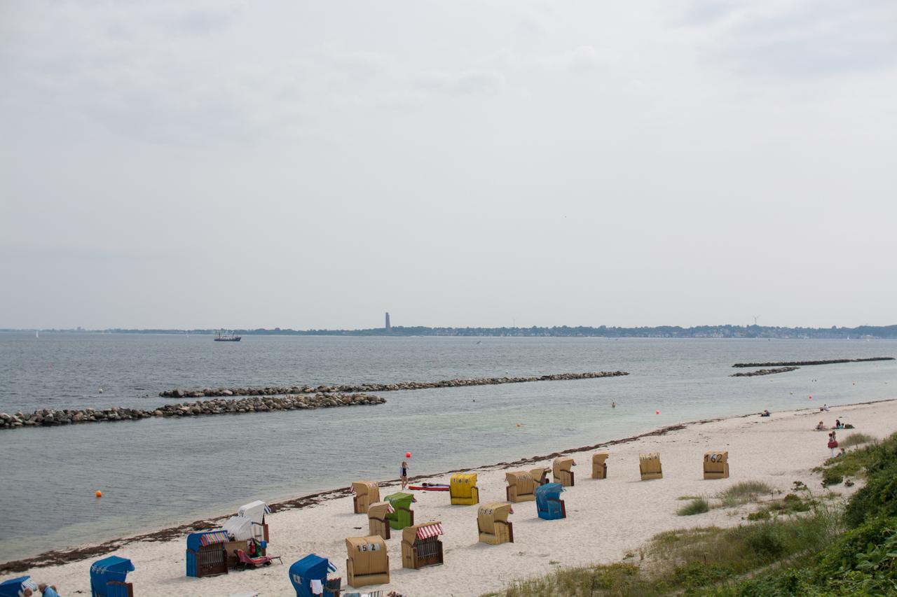 Wir Schleswig-Holsteiner lieben das Meer, deswegen müssen wir es schützen.